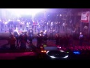 9 Октября POLICE NIGHT DJ MADMAN B-DAY PARTY