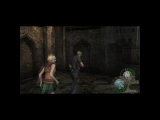Resident Evil 4 ( Прохождение, Серия 5 ) + Commento