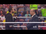 CM Punk & Paul Heyman Segment (RAW 2013.06.24) 545TV [Nick Newman video]