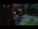 Обзор игры LEGO Batman 2 DC Super Heroes