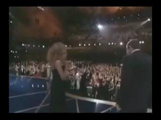Ben Affleck and Matt Damon win Golden Globes and Oscar (1998)