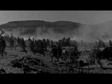 Поле боя первой мировой войны (документальная съёмка)