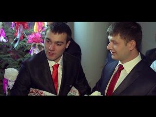 свадьба Алика и Анжелики (23.09.2012)