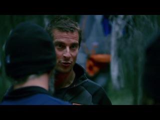 Беар Гриллс: Выбраться Живым HD 720p / Get Out Alive with Bear Grylls (1x03)