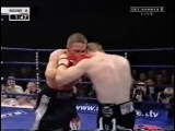 2002-02-09 Ricky Hatton vs Mikhail Krivolapov (WBU Light Welterweight Title)