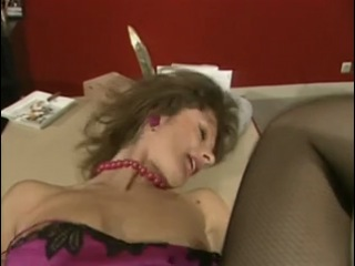 French retro hairy porn