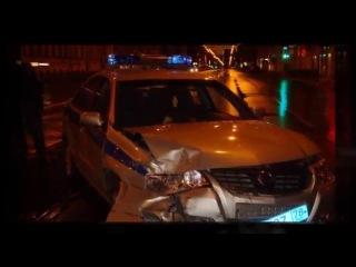 Приколы про полицию (ментов, мусоров, ДПС-ников и ГАИ-шников)