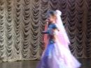 Танец индийских принцесс-малышек