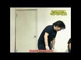 (ENG subbed) Gaki No Tsukai #822 (10.09.2006) — Heipo Horror Shichi Henge