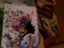 Моя коробочка для личного дневника =) Запрос P.S. Котельникова Настя(редактор)
