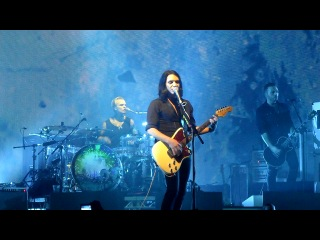 PLACEBO Bologna 23/11/13 Too many friends