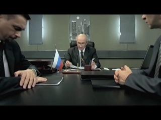 Сериал ЗАСТЫВШИЕ ДЕПЕШИ 1 сезон 5 серия