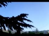 Утро в Гурзуфе