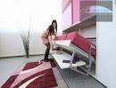 Мебель-трансформер кровать складная/раскладная/стол/итальянская мебель/маленькая квартира/решение для студии/квартиры маленькой
