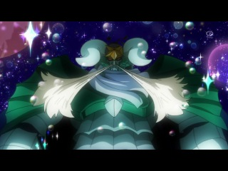 Fairy Tail / Сказка о Хвосте Феи - 153 серия [Ancord]