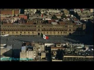History как создавались империи ацтеки