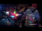 Бонусы за предзаказ inFamous: Second Son