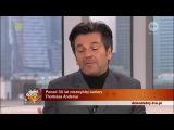Thomas Anders, Dzen Dobry TVN 02/12/2012