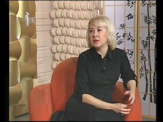 Наша коллега Альбина Бордачева на телеканале ТДК