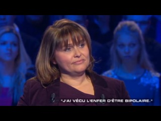 Bipolaire SALUT LES TERRIENS du 30-11-13 Canal+