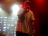 Frank Ocean - Bad Religion (16.07.12 Сан-Франциско, штат Калифорния)