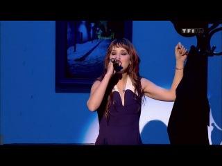 Les Enfoires - Adele - Someone Like You - Garou et Nolwenn Leroy (Maurane, Amel Bent, Zaz, Chimene Badi)
