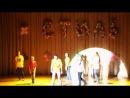 Выступление Школы Танцев 'DD Electro Style' - Электро джэм (11-12.05.13 отчётный концерт в НКЦ им. Славского) Димитров