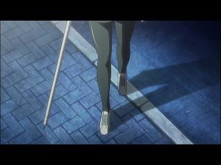 [woa] школа мертвяков / школа мертвецов / gakuen mokushiroku: high school of the dead - 4 серия [cuba77]