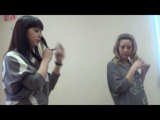 Из Швеции с любовью. Наталья Нестерова рассказывает об антивозрастных капсулах для волос Орифлэйм