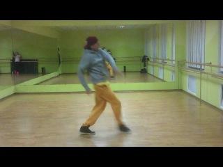 Hip-hop by alex panov t-pain feat. lil wayne - bang bang; turbo dance scholl studio;