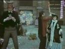 Голубой карбункул (1979). Комп.В.Дашкевич, стихи Ю.Кима. Гип-гип, ура! Уличные певцы