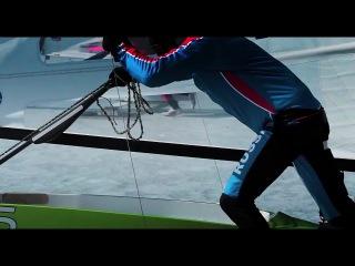 Baikal Ice Yacht Racing 2012 Trailer