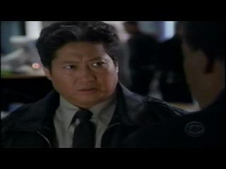2-й сезон, 11-я серия - Китайский городовой / Martial Law Season (США, 1998, реж. Стэнли Тонг)