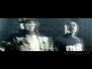 50 cent ft akon - ill still kill (video official) hd