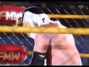 [ My1] Hayabusa The Great Sasuke vs. Mr. Gannosuke Tetsuhiro Kuroda - [FMW - Kawasaki Legend 2001][05.05.2001]
