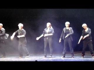 Хинодэ 2013: 2PM - Take off