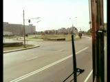 ★ Дорожная песня из х-ф Водитель автобуса- Рано-рано утром спозаранку я кручу, верчу баранку