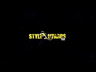 Intro STYLE LIZARDS
