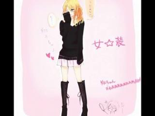 Uta no Prince-sama 1000% песня поющих принцев в женском варианте  с картинками
