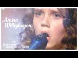 Невероятное выступление 9-летней девочки | Amira Willighagen - O Mio Babbino Caro | Holland's Got Talent 2013 - Opera Performance