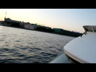 Мы на яхте провисели 2 недели (с) Соня...ахахха