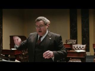Альфа-дом 1 сезон - 1 серия / Alpha House (2013)
