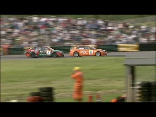 BTCC 2007. Обзор сезона, часть 2