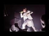 The Prodigy Caspa War feat Keith Flint 2012 HD