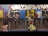 High Heels choreo by Nastya Vyadro Yogi ft. Ayah Marar-Follow U (Trolley Snatcha Remix)