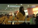 121109 tvN Enews - Victoria in Beijing