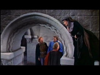 The Court Jester, 1956 on Retrofilms.in