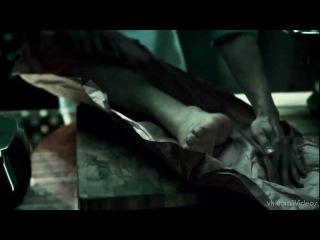 Ганнибал / Hannibal.2 сезон.Русский Трейлер [HD]