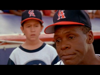 Ангелы у кромки поля (1994) Angels in the Outfield