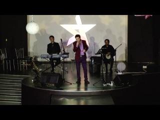 Marat Melik-Pashayan - Sladkaya (Live) HD-2013